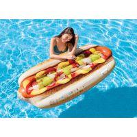 Intex 58771EU Matrace nafukovací Hotdog 2