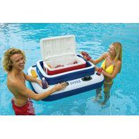 Intex 58821 Nafukovací vodní bar Mega Chill 2 3