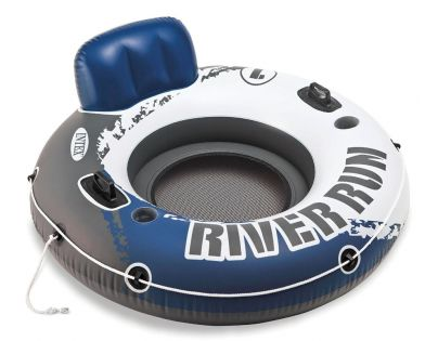 Intex 58825 Sedátko do vody s držadly