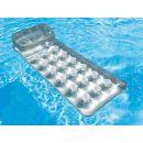 Intex 58894 Nafukovací stříbrná matrace 2
