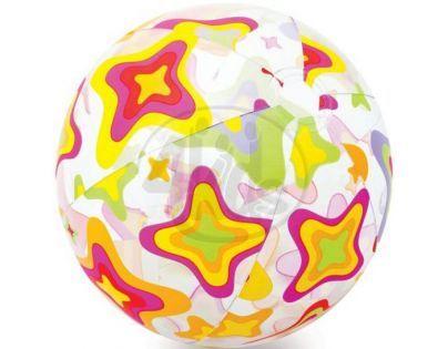 Intex 59040 Nafukovací barevný míč 51cm