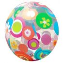Intex 59040 Nafukovací barevný míč 51cm 2