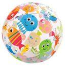 Intex 59040 Nafukovací barevný míč 51cm 3