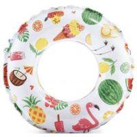 Intex 59241 Kruh 61 cm ovoce
