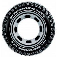 Intex 59252  Kruh gigant černý
