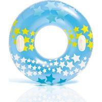 Intex 59256NP Kruh plovací Modrý