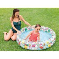Intex 59421 Bazén Plameňáci 122x25cm 2