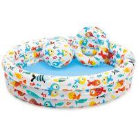 Intex 59469 Bazénový set Rybičky