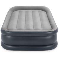 Intex 64132NP Nafukovacia posteľ Dura Beam Twin Plus series so zdvihnutým okrajom 2