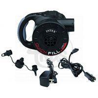 Intex 66622 Elektrická pumpa nabíjecí