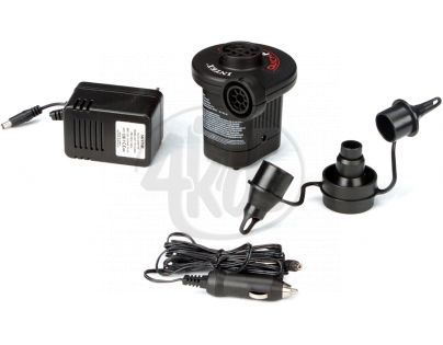 Intex 66632 Elektrická pumpa 220V a 12V