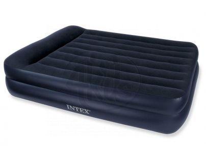 Intex 66702 Nafukovací postel QUEEN Raised