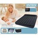 Intex 66781 Nafukovací postel s pumpou QUEEN Classic 3