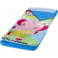 Intex 66802 Dětská nafukovací postel Hula