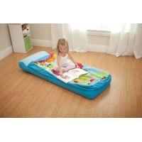 Intex 66802 Dětská nafukovací postel Hula 2