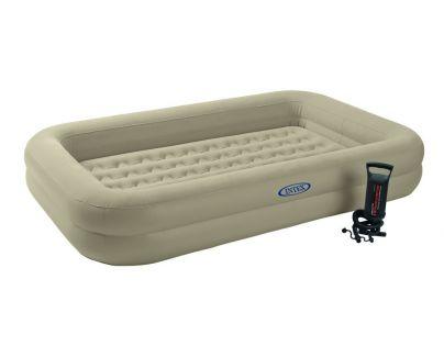 Intex 66810 Dětská nafukovací postel Travel