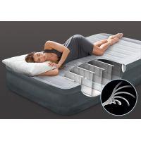 Intex 67766NP Nafukovací postel Dura-Beam Twin Comfort plush 3
