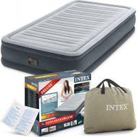 Intex 67766NP Nafukovací postel Dura-Beam Twin Comfort plush 2