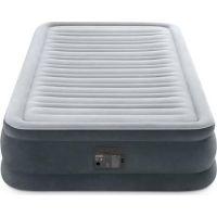 Intex 67766NP Nafukovací postel Dura-Beam Twin Comfort plush 6