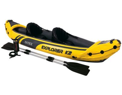 Kajak Explorer K2 Intex 68307