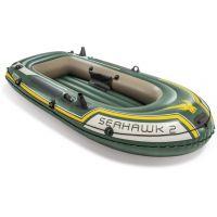Intex 68347 Člun Seahawk 2 Set 2
