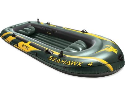 Intex 68350 Člun SEAHAWK 4