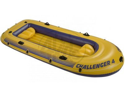 Intex 68371 Člun Challenger 4