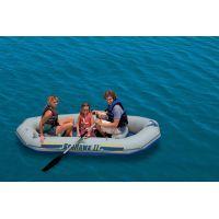 Intex 68377 Člun SEAHAWK II BOAT SET 3