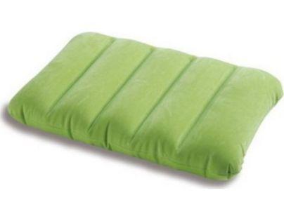 Intex 68676 Nafukovací polštář - Zelená