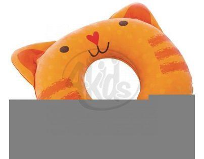 Intex 68678 Nafukovací polštářek - Oranžová