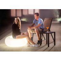Intex Sedátko s LED svetlom Ottoman 2