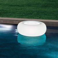 Intex Sedátko s LED svetlom Ottoman 4