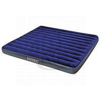 Intex 68755 Nafukovací postel KING Classic Downy