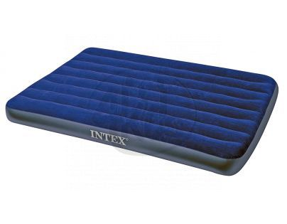 Intex 68758 Nafukovací postel Full Classic Downy