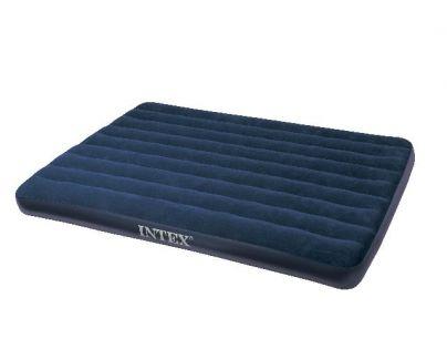 Intex 68759 Nafukovací postel QUEEN Classic Downy