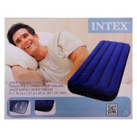 Intex 68950 Nafukovací postel Twin Junior 191 x 76 x 22 cm 3