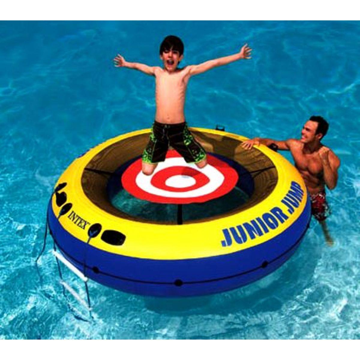INTEX 58287 - Dětská trampolína do vody
