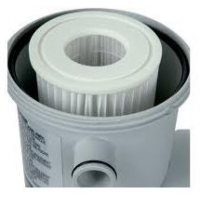 Intex 28604 Kartušová filtrace 604G 220-240 V 4