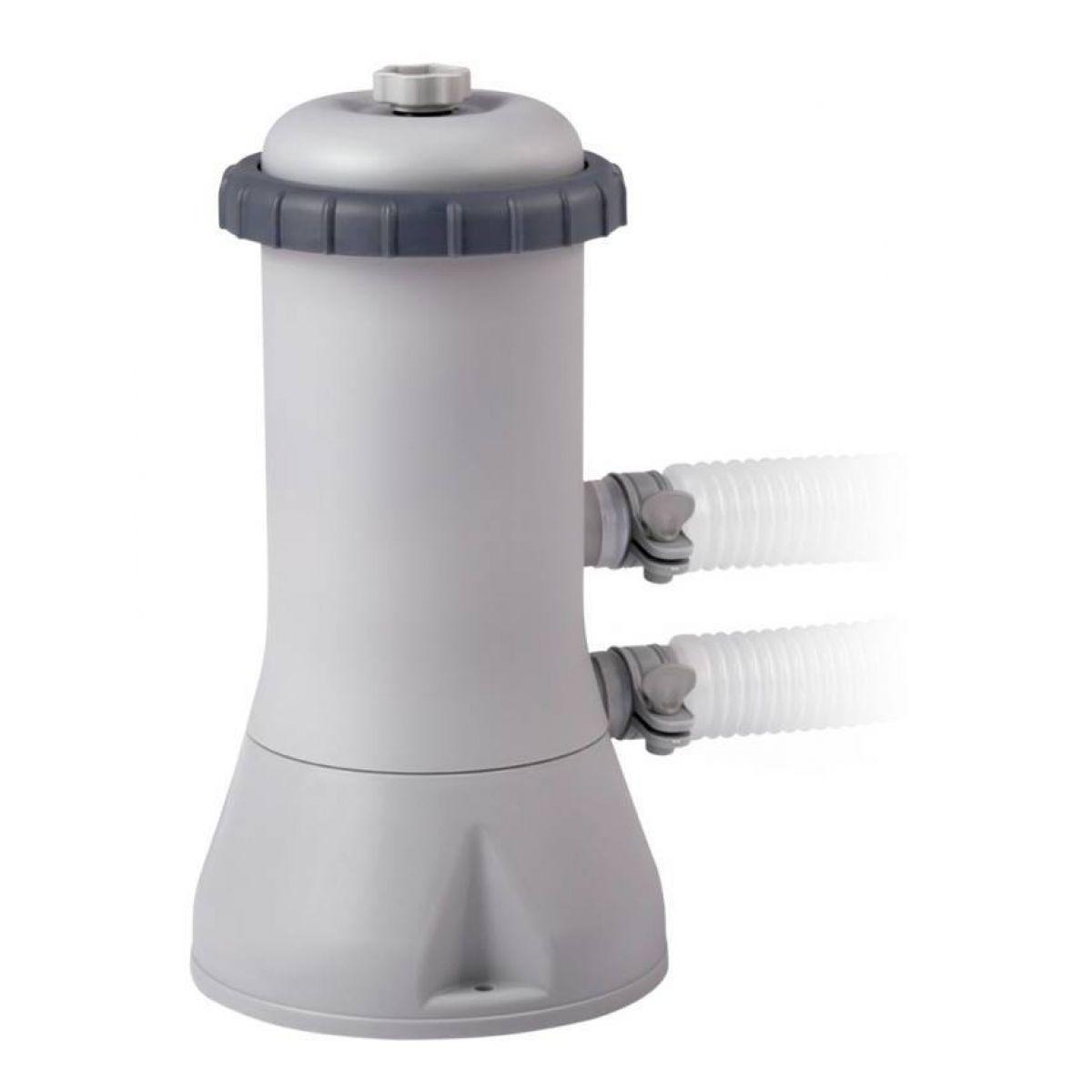INTEX 28638 kartušová filtrace 3,7 m3