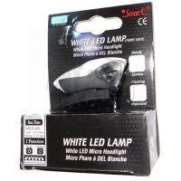 Intrea Smart Světlo Přední blikač Micro 1LED 305 W na suchý zip 2