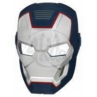 Iron Man maska svítící ve tmě Hasbro A1712 2