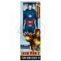 Iron Patriot figurka 30cm 2