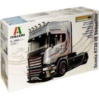 Model Kit truck Scania R730 Streamline 4x2 1:24