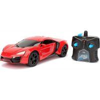 Jada Toys Rychle a zběsile RC auto Lykan Hypersport 1:16