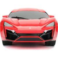Jada Toys Rychle a zběsile RC auto Lykan Hypersport 1:16 3