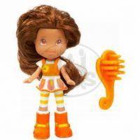 Jahůdka Mini voňavé panenky s hřebínkem 2