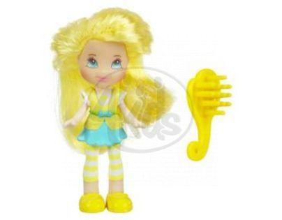 Jahůdka Mini voňavé panenky s hřebínkem