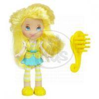 Jahůdka Mini voňavé panenky s hřebínkem 3