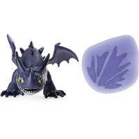 Jak vycvičit draka Draci malé figurky hrdinů Rumbling Gutbuster