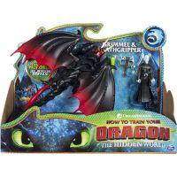 Spin Master Jak vycvičit draka Draka Viking Grimmel a Deathgripper 6